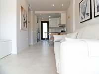 Brand new 2 bed bungalows with communal pool, only 850 meters from the beach (5)