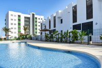 Brand new 2 bed bungalows with communal pool, only 850 meters from the beach (0)