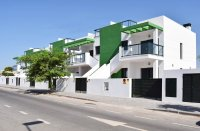 Brand new 2 bed bungalows with communal pool, only 850 meters from the beach (7)