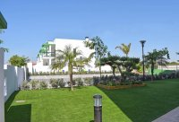 Brand new 2 bed bungalows with communal pool, only 850 meters from the beach (8)