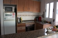 Centrally located, south facing,penthouse apartment, community pool, great views (6)