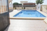 Sunny, well-presented, spacious villa with private pool & ample off-road parking (23)