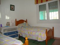 Superb, part furnished, fully legal finca with private heated pool on a 2000 m2 plot  (13)