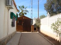 Superb, part furnished, fully legal finca with private heated pool on a 2000 m2 plot  (16)