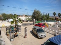 Superb, part furnished, fully legal finca with private heated pool on a 2000 m2 plot  (18)