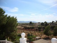 Superb, part furnished, fully legal finca with private heated pool on a 2000 m2 plot  (22)
