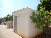 Superb, part furnished, fully legal finca with private heated pool on a 2000 m2 plot  (20)