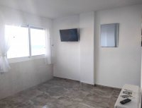 Perfect, modern holiday apartment with parking, overlooking blue flag beach (4)