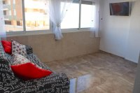 Perfect, modern holiday apartment with parking, overlooking blue flag beach (2)