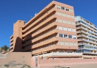 Perfect, modern holiday apartment with parking, overlooking blue flag beach (19)