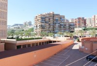 Perfect, modern holiday apartment with parking, overlooking blue flag beach (14)