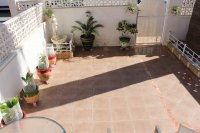 Well-presented townhouse overlooking lovely community pool in Doña Pepa (14)