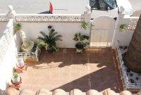 Well-presented townhouse overlooking lovely community pool in Doña Pepa (13)