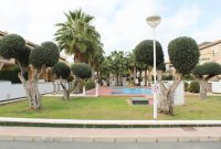 Well-presented, Fortuna model townhouse with communal pool in Doña Pepa (16)
