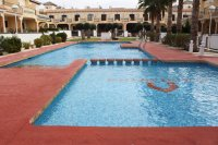 Well-presented, Fortuna model townhouse with communal pool in Doña Pepa (17)