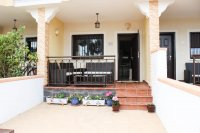 Well-presented, Fortuna model townhouse with communal pool in Doña Pepa (18)