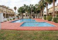 Well-presented, Fortuna model townhouse with communal pool in Doña Pepa (1)