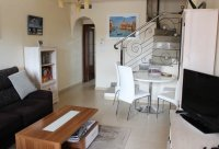 Well-presented, Fortuna model townhouse with communal pool in Doña Pepa (4)