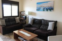 Well-presented, Fortuna model townhouse with communal pool in Doña Pepa (5)