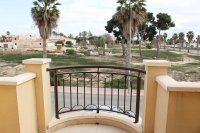 Well-presented, Fortuna model townhouse with communal pool in Doña Pepa (10)