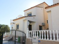 Detached 3 bed, 2 bath property, with private pool and bar/entertainment area