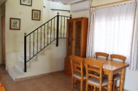 Realistically priced semi with private pool (needs refurbishing), ample outside space (6)