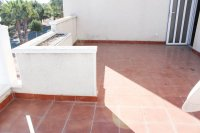Realistically priced semi with private pool (needs refurbishing), ample outside space (15)
