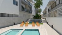 Spacious apartments with communal pool walkable to all amenities (14)