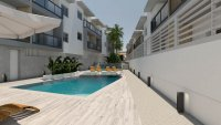Spacious apartments with communal pool walkable to all amenities (15)
