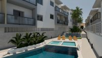 Spacious apartments with communal pool walkable to all amenities (16)
