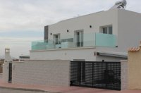 Stunning, individually designed villa with private pool in good location (23)