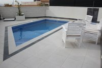 Stunning, individually designed villa with private pool in good location (22)