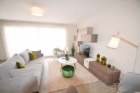 Stunning apartment with all white goods, communal pool, playground and gym (4)