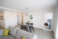 Stunning apartment with all white goods, communal pool, playground and gym (8)