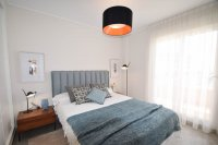 Stunning apartment with all white goods, communal pool, playground and gym (12)