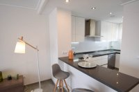 Stunning apartment with all white goods, communal pool, playground and gym (10)