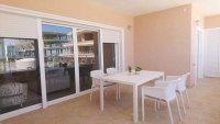 Stunning apartment with all white goods, communal pool, playground and gym (3)