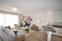 Stunning apartment with all white goods, communal pool, playground and gym (9)