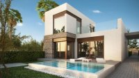 Luxury furnished villa with private pool superbly situated over looking the prestigious La Finca Golf (1)