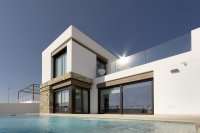 Luxury furnished villa with private pool superbly situated over looking the prestigious La Finca Golf (0)