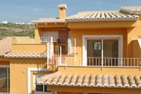 2 bed semi-detached apartments with communal pool  (16)