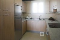 2 bed semi-detached apartments with communal pool  (8)