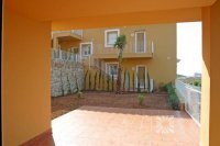 2 bed semi-detached apartments with communal pool  (14)