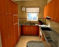 2 bed semi-detached apartments with communal pool  (5)