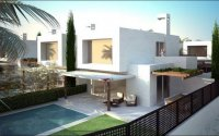 Walkable 400m to beach! Community of 8 independent villas with room for a private pool. (0)