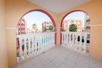 2 bedroom apartments with communal pool  (8)