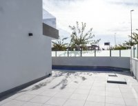 Detached villas 600m from the beach (17)