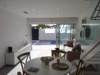Detached villas 600m from the beach (2)