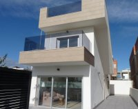 Detached villas 600m from the beach (0)