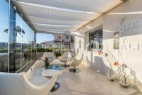 Completely reformed, stylish, luxury villa with separate accommodation (2)